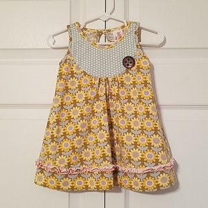 Matilda Jane Serendipity Baby Dress